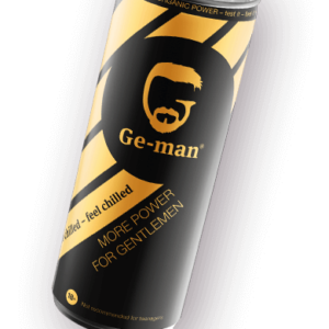 Ge-man Energydrink