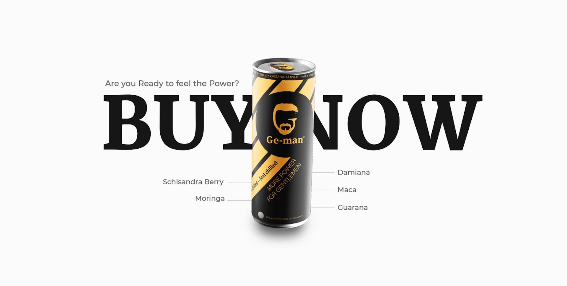 ge-man jetzt kaufen